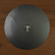 "10"" False Bottom w/Elbow"