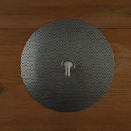 "12"" False Bottom w/Elbow"