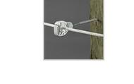 DARE 2947-10 Wood Post Insulators