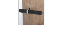 DARE 1724N Wood Post Insulators