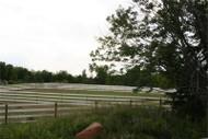 Centaur Fence