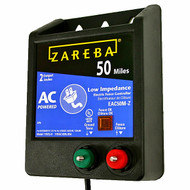 Zareba® 50 Mile AC Low Impedance Charger