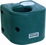Equifount 1200 Wall Mount Horse Water System