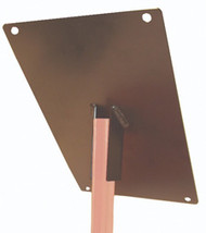 Gallagher 5W Solar Panel  Bracket