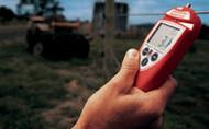 Speedrite Digital Remote Control and Fault Finder