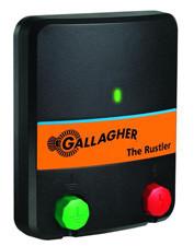 Gallagher Rustler 110V Plug in 20 Acres/ 3 Mile Charger