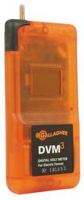 Gallagher  Economy Digital Fence Tester Voltmeter