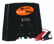 Gallagher B700 12v Battery Operated  25  Mile Charger