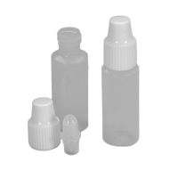3ml Dropper Bottle for Eliquids and Ejuices
