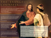 The Evangelical Counsels Explained Teaching Tool