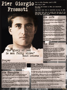 Blessed Pier Giorgio Frassati Explained Teaching Tool