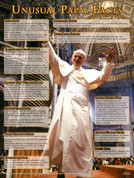 Unusual Papal Facts Explained Teaching Tool