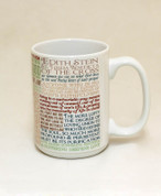 Edith Stein (St. Teresa Benedicta of the Cross) Quote Mug