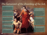 Anointing of the Sick Explained Teaching Tool