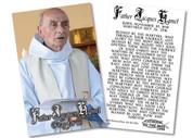 Fr. Jacques Hamel Martyr Holy Card Pack