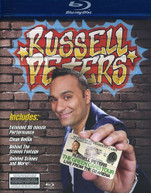 RUSSELL PETERS - GREEN CARD TOUR: LIVE FROM THE O2 ARENA BLU-RAY