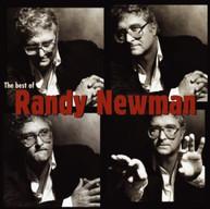 RANDY NEWMAN - BEST OF CD