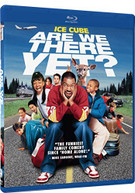 ARE WE THERE YET BLU-RAY