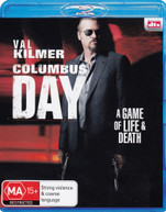 COLUMBUS DAY (2008) BLURAY