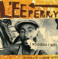 LEE SCRATCH PERRY - VOODOOISM CD