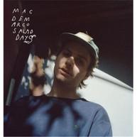 MAC DEMARCO - SALAD DAYS CD