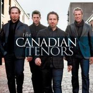 CANADIAN TENORS CD