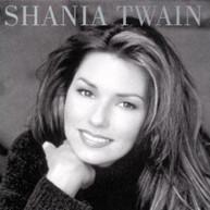 SHANIA TWAIN - SHANIA TWAIN CD