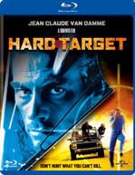 HARD TARGET (UK) BLU-RAY