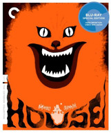 CRITERION COLLECTION: HOUSE (1977) BLU-RAY