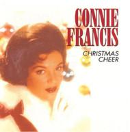 CONNIE FRANCIS - CHRISTMAS CHEER CD