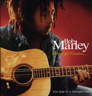 BOB MARLEY - SONGS OF FREEDOM CD
