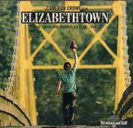 ELIZABETHTOWN 2 SOUNDTRACK CD