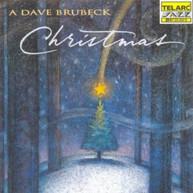DAVE BRUBECK - CHRISTMAS CD