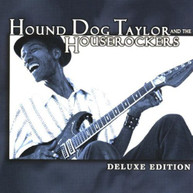 HOUND DOG TAYLOR - DELUXE EDITION CD