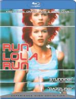 RUN LOLA RUN (WS) BLURAY