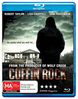 COFFIN ROCK (2009) BLURAY