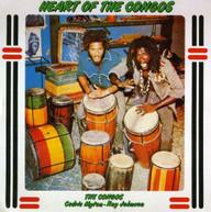 CONGOS - HEART OF THE CONGOS CD