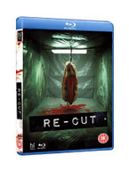 RE-CUT (UK) - BLU-RAY