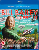 BILL BAILEY - QUALMPEDDLER (UK) BLU-RAY