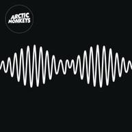 ARCTIC MONKEYS - AM CD