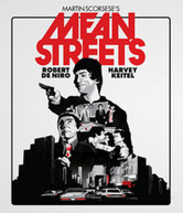 MEAN STREETS - SPECIAL EDITION (UK) BLU-RAY