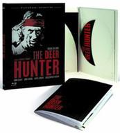 THE DEER HUNTER (UK) BLU-RAY