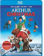 ARTHUR CHRISTMAS - ARTHUR CHRISTMAS (W /) (DVD) (+BLU-RAY) (3 - BLU-RAY