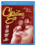 CHRISTMAS EVE BLU-RAY