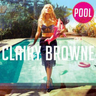 CLAIRY BROWNE - POOL CD