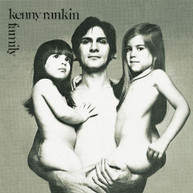 KENNY RANKIN - FAMILY CD
