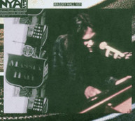 NEIL YOUNG - LIVE AT MASSEY HALL (+DVD) CD