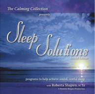 ROBERTA SHAPIRO - SLEEP SOLUTIONS CD