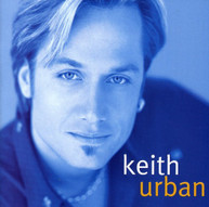 KEITH URBAN - KEITH URBAN - CD