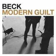 BECK - MODERN GUILT CD